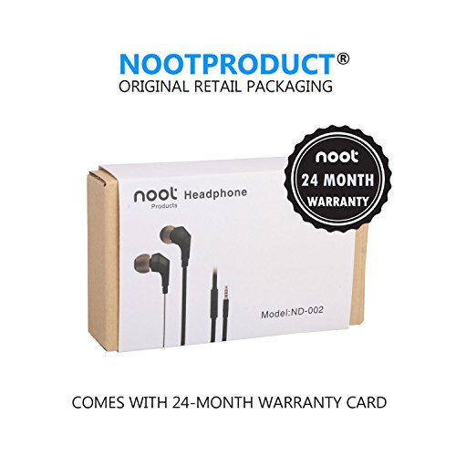 Noot-ND-002-In-the-Ear-Headset