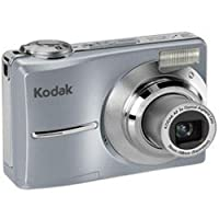 Kodak Easyshare C813 8.2 MP Digital Camera with 3xOptical Zoom