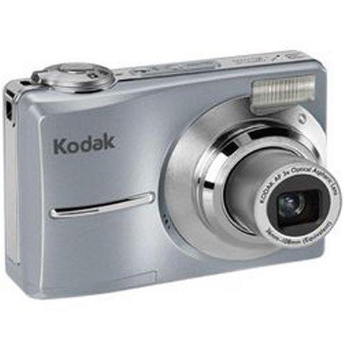 Kodak EasyShare C813 8.2MP Digital Camera with 3x Optical Zoom