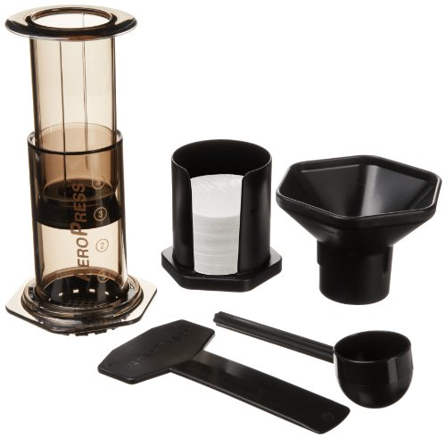 AeroPress Coffee Maker Photo