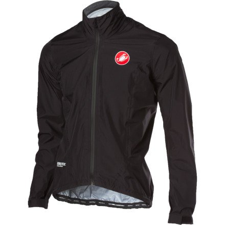Buy Low Price Castelli Adriano Gore-Tex Jacket (B007C29I1Q)