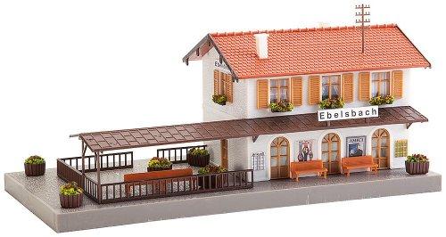 Faller 131291 - Bahnhof Ebelsbach