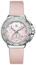 TAG Heuer Women s CAC1311 FC6220 Formula 1 Diamond Accented Chronograph Watch