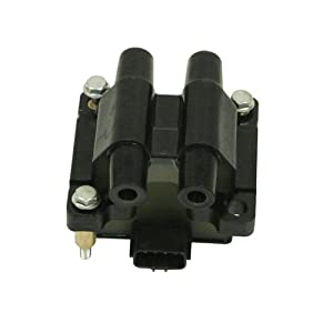 Beck Arnley 178-8405 Ignition Coil from Beck Arnley