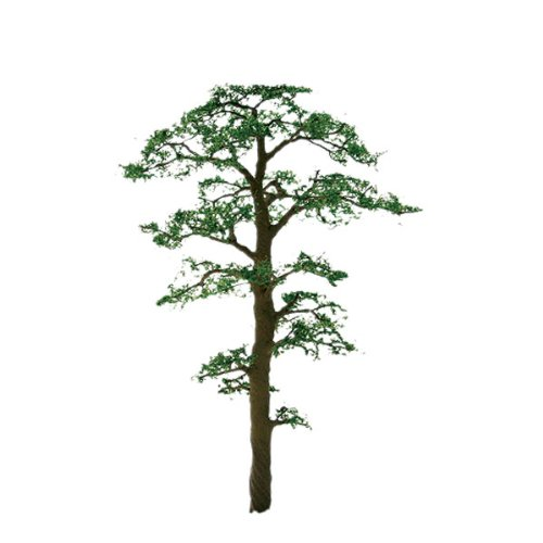 "JTT Scenery Products Professional Series: Scots Pine, 4"" - 1"