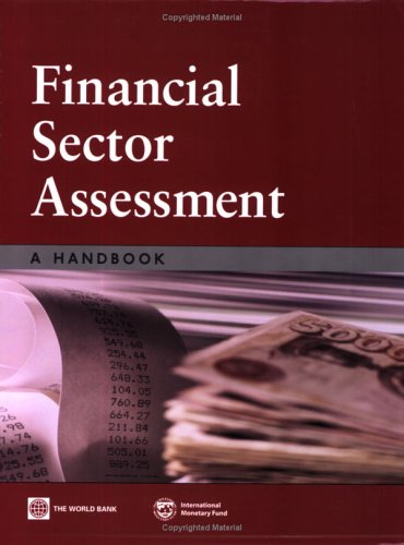 Financial Sector Assessment: A Handbook