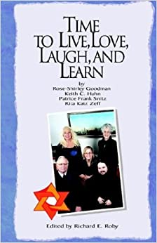 Time to Live, Love, Laugh, & Learn: Amazon.co.uk: Richard ...