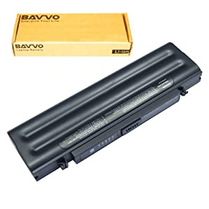 SAMSUNG R50 WVM 1730 III Laptop Battery - Premium Bavvo® 9-cell Li-ion Battery