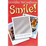 Smile!by Geraldine McCaughrean
