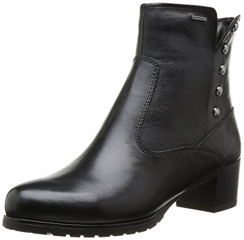 Geox D Mayfair Abx Damen Stiefel