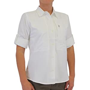 Royal Robbins Ladies Expedition Long Sleeve Shirt by Royal Robbins