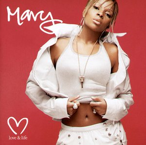 Mary J Blige - Love & Life - Zortam Music