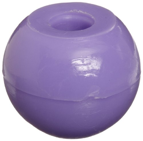 Molecular Models Purple Plastic Phosphorus Monovalent Atom Center, 17mm Diameter (Pack of 10)