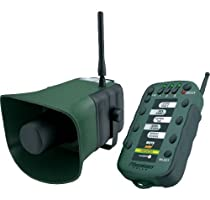 Extreme Dimension Phantom Predator Quest Mini Remote Call