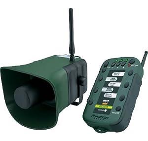 Extreme Dimension Phantom Predator Quest Mini Remote Call by Extreme Dimension