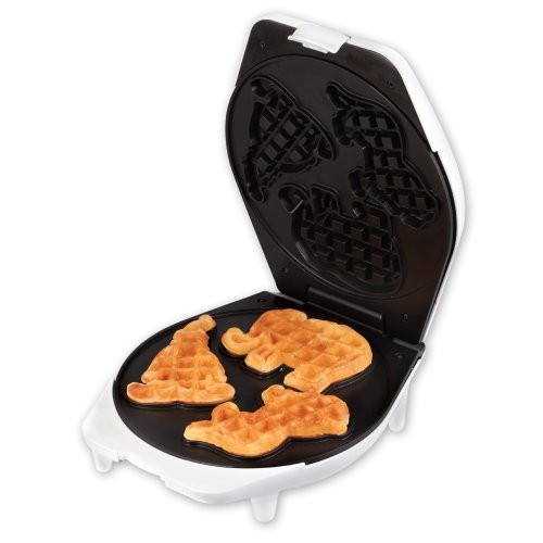 Purchase Smart Planet WM-3 Circus Waffle Shape Maker