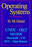 Operating Systems (0201509393) by Deitel, H M