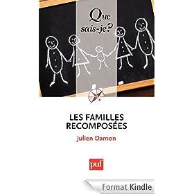 Les familles recompos�es: � Que sais-je ? � n� 3937