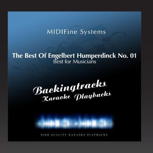 The Best of Engelbert Humperdinck Vol. 01 (Karaoke Version)