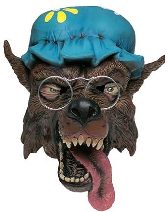 Intelligible Big bad wolf adult apologise