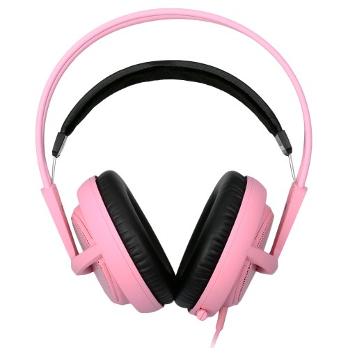 SteelSeries Siberia v2 Headset (51126) - PCPartPicker