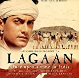 Original Soundtrack Lagaan - Once Upon a Time [German Import]