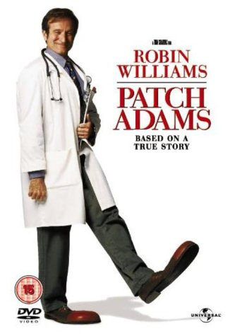 Patch Adams [DVD] [1999]
