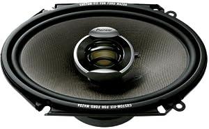 Pioneer TSD6802R 6 X 8 2-Way 260 Watt Speakers
