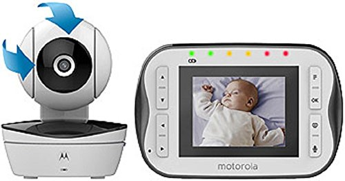 motorola-digital-video-baby-monitor-mbp41s-with-video-28-inch-color-screen-infrared-night-vision-wit