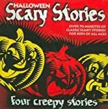 Halloween: Scary Stories