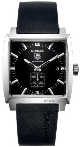 TAG Heuer Men's WW2110.FT6005 Monaco II Automatic Watch
