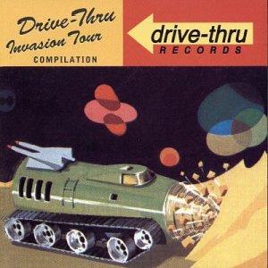 Drive Thru Invasion Tour