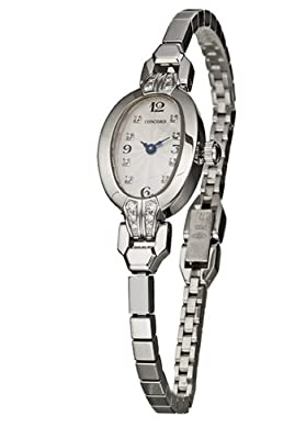 Concord Soiree Women's Quartz Watch 0311743 from Concord