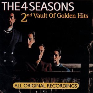 FOUR SEASONS - 2nd Vault Of Golden Hits - Zortam Music