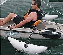 Hobie Kayak Sidekick AMA Kit Green