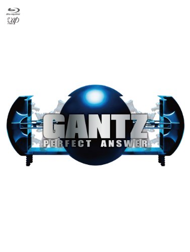 GANTZ PERFECT ANSWER [Blu-ray]