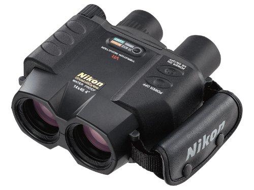 Re)Nikon Stabileyes 14X40 Dual Mode
