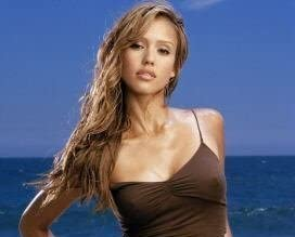 Jessica Alba 24X36 Poster - Very Hot - New! - Buy Me! #22 by Prints for Me [並行輸入品]