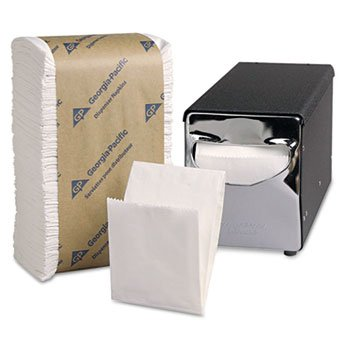Low Fold Dispenser Napkins for GEP50902 Dispenser