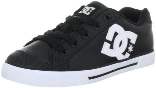 DC Shoes CHELSEA LE WOMENS SHOE D0302863, Baskets mode femme - Noir  (Schwarz) ...