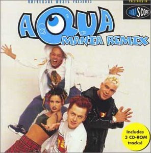 Aqua-Mania Remix-CD-FLAC-1998-LoKET Download