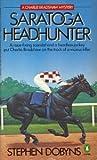 Saratoga Headhunter (Charlie Bradshaw Mystery) (0140077723) by Dobyns, Stephen