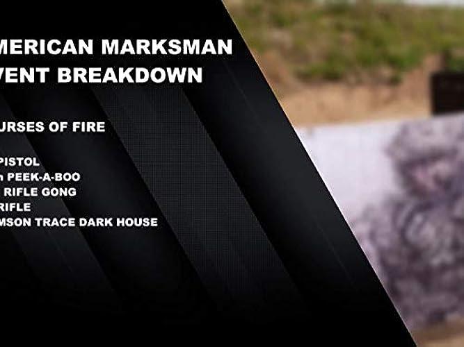 American Marksman Season 1 Episode 1
