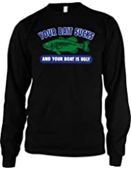 Sucks Fishing Thermal Design XX Large