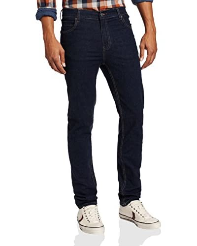 Cheap Monday Jeans Tight Very Stretch Unisex [Denim Scuro]