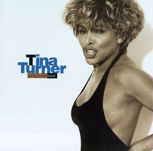 Tina Turner - Simply the Best [Import] - Zortam Music