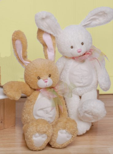 Buy Cream the Bunny Rabbit Plush Stuffed Animal