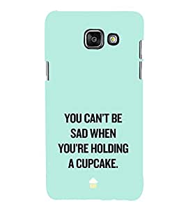Ebby Premium Printed Mobile Back Case Cover With Full protection For Samsung Galaxy A7 (2015) A700F (Designer Case)