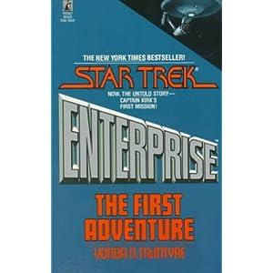 The First Adventure  - Vonda N. McIntyre