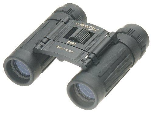 Junglee K02109 8 By 21Mm Pocket Binoculars